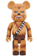 BE@RBRICK CHEWBACCA(TM)1000%