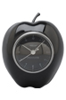 GILAPPLE CLOCK BLACK
