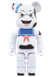 BE@RBRICK STAY PUFT MARSHMALLOW MAN