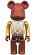 超合金 MY FIRST BE@RBRICK B@BY Steampunk Ver.