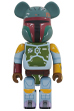 BE@RBRICK BOBA FETT(TM) First Appearance Ver. 1000%
