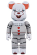 BE@RBRICK PENNYWISE 400%