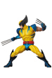 MAFEX WOLVERINE(COMIC Ver.)
