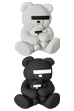 VCD UNDERCOVER BEAR WHITE/BLACK