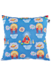 MLE Brigsby Bear SQUARE CUSHION COVER+PILLOW