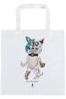 Anne Valerie Dupond × MAMES TOTE BAG A