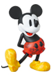 VCD BAPE(R) MICKEY MOUSE COLOR Ver.