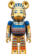BE@RBRICK ANCIENT EGYPT 100%