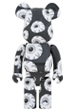 BE@RBRICK MISHKA monochromatic 1000%