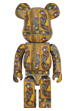 BE@RBRICK 「Van Gogh Museum」 Courtesan(after Eisen)1000%