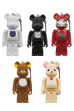 BE@RBRICK USBメモリ